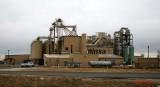 Muleshoe - Azteca Milling LP South of Muleshoe Texas.
