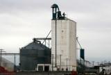 Muleshoe - Deaf Smith County Grain Processors.