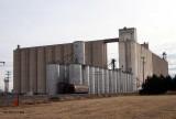 Lariat - AGP Grain Co-op Formerly Sherley Anderson Grain Mp 9.8 Slaton Subdivision.