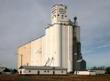 Farewell - Sherley Anderson Grain - AGP Grain Co-op.