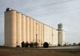 Farewell - AGP Grain Co-op formerly Sherley Anderson Grain Mp 0.6 Slaton Subdivision.