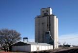 Dalhart - Welch Grain 4th St.