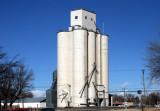 Dalhart - Welch Grain 4th St. - rural concrete construction Mp 417.
