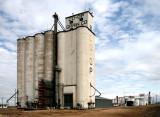 Abernathy  - Co-op Grain Co - MP 657.0