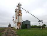 West Kirkland Elevator - Red River Valley subdivision.