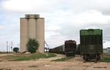 Lubbock - Attebury Inc Grain Elevator.