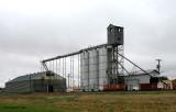 Merkel - Merkel Elevator and Farm Supply.