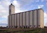 Plainview - ADM Grain Elevator - MP 627.6.