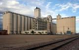 Plainview - ADM Grain Elevator  - Plainview Subdivision.