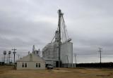 Slaton - Top Flite Supreme Feed Mill Elevator - MP 690.3 - Slaton subdivision.