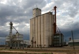 Plainview - Grain Elevator