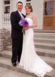 Bella & Josh Wedding