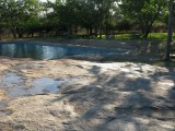 Pretoriuskop pool - another view
