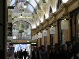 Block Arcade Melbourne