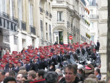 French Army Veterans
