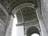 under the arche