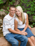 Kevin and Kristi