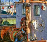 Fisherman's Gear