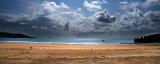 Cloudscape, St. Brelade's Bay (1533)