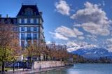 Thunerhof Hotel, Thun