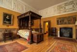 Bedroom, Montacute House, Somerset