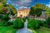Tintinhull House, Tintinhull, Somerset