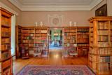 The Library, Killerton, Devon