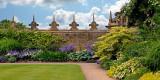 Walled garden, Hardwick Hall (4317)