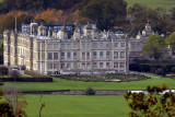 Longleat ~ the house closer in (3054)