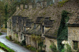 Arlington Row again, Cotswolds