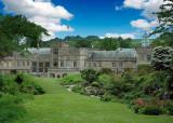 Front garden, Forde Abbey (3428)