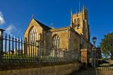 St. Mary's, Beaminster, Dorset