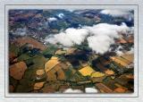 More Devon patchwork