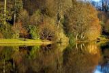 Drinking it all in ~ Stourhead