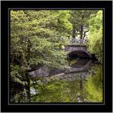 Stone bridge by Ullswater