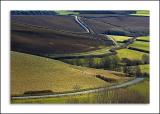 Country lanes, near Abbotsbury