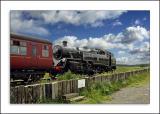 80105, Strathspey Railway