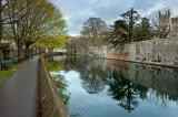 The Moat, Wells