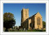 St. Mary's, Norton-sub-Hamdon, Somerset