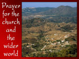 'Prayers' slide from the Mijas series