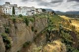 Cliff-top houses, Ronda (2036)