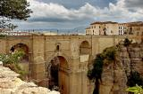 Bridge again, Ronda (1585)