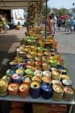 Bowls, Fuengirola market