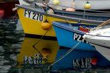 FY 270, Mevagissey, Cornwall