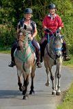 Riders, Ham Hill