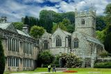 Church, Lanhydrock, Cornwall (2023)