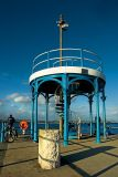 End of the Stone Pier, Weymouth