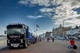 Sony show, Weymouth esplanade