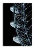 Tri-pod, London Eye