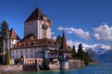 Castle Oberhofen, Thun (2179)